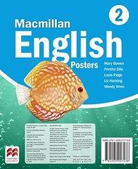 Mac English 2 Pstr
