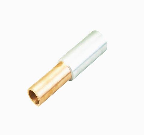 Гильза GTL-35/25 медно-алюминиевая соединительная TDM
