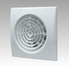 Вентилятор накладной Эра AURA 4 D100