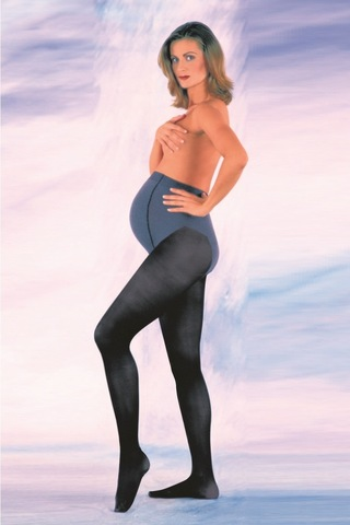 Колготки для беременных 70 DEN 04436 чёрный