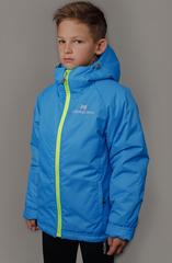 Утепленная куртка Nordski Jr. Motion Blue детская