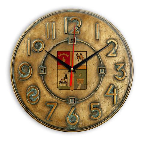 Часы сувенир Ставрополь2 06