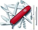 Набор путешественника Victorinox Traveller Set 1.8726 (нож+фонарь+компас+чехол)