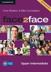 Face2Face 2Ed Upp-Int Cl CD (3)!!!