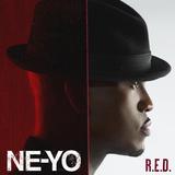 Ne-Yo / R.E.D. (RU)(CD)