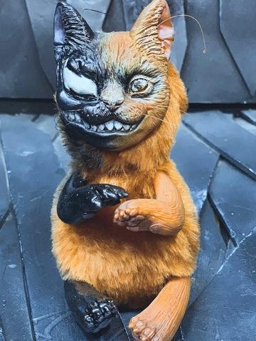 Сувенирная фигурка ручной работы