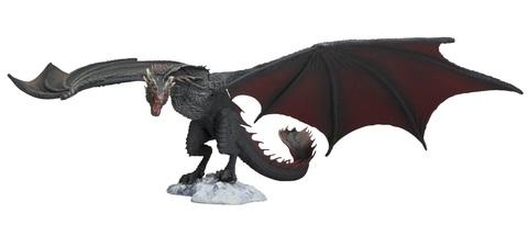 Игра Престолов фигурка Дракон Дрогон