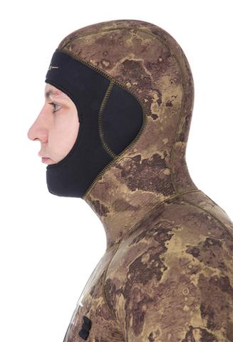 Гидрокостюм Marlin Skilur 2.0 Oliva 10 мм куртка – 88003332291 изображение 22