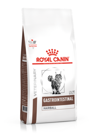 Royal Canin Cat Gastrointestinal Hairball 2 кг