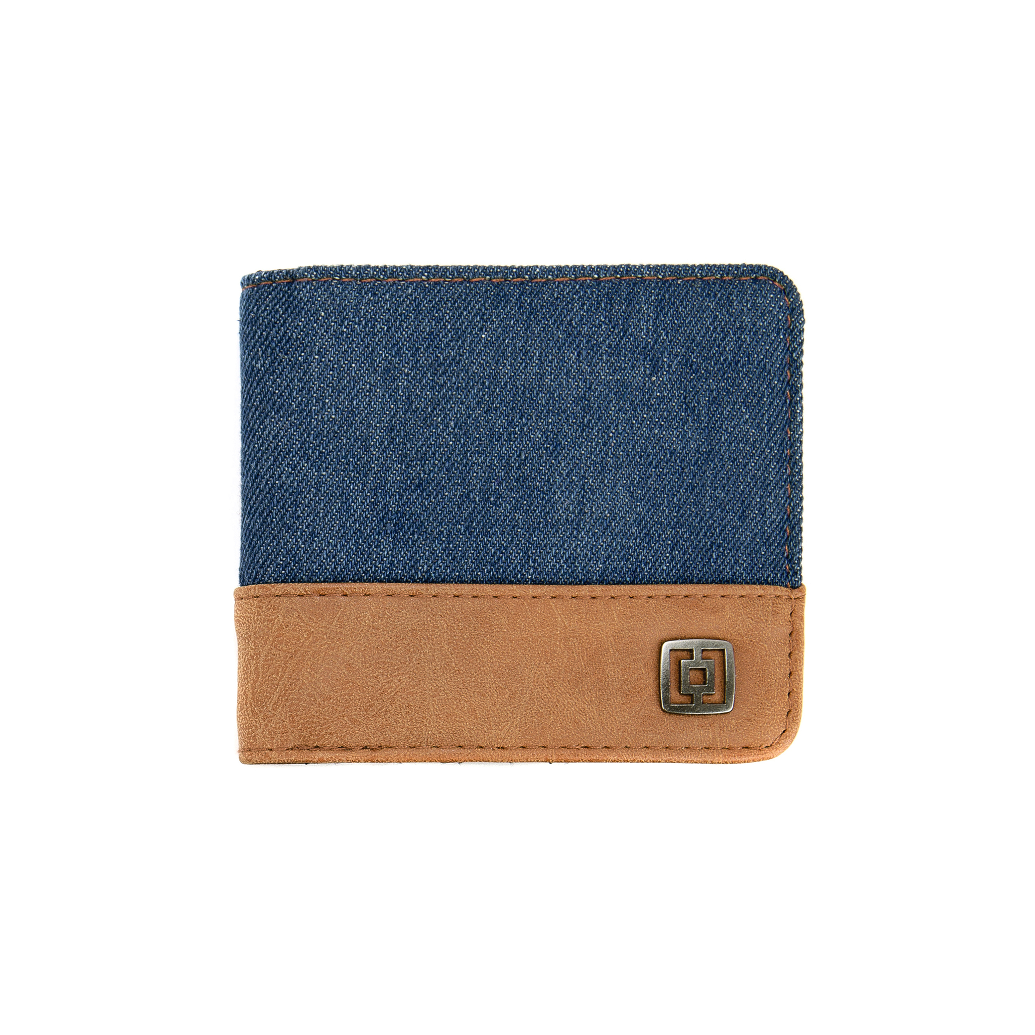 Кошелек Horsefeathers TERRY WALLET denim