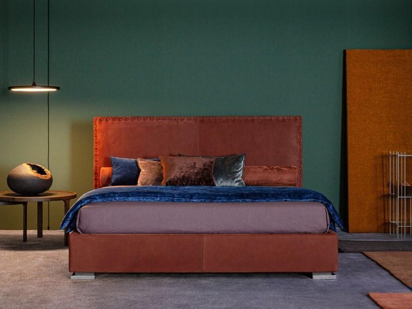 Двуспальная кровать Ludwig
