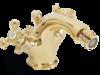 Смеситель для биде Migliore Prestige ML.PRS-744 золото