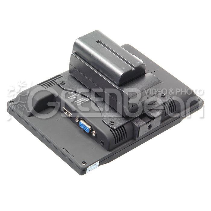 GreenBean HDPlay 704T HDMI