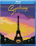 Supertramp ‎/ Live In Paris '79 (Blu-ray)