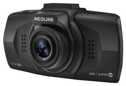 Neoline Wide S55 регистратор