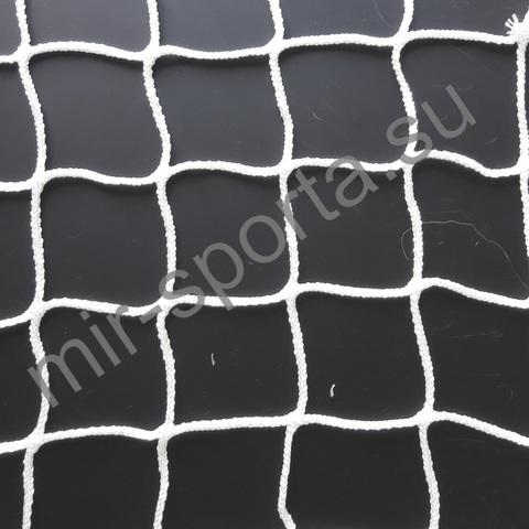 Заградительная сетка, ячейка 100 мм, нить 5,0 мм.