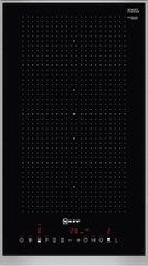 Индукционная варочная панель Neff N53TD40N0 30см 2 зоны с возможностью объединения в зону FlexZone фото