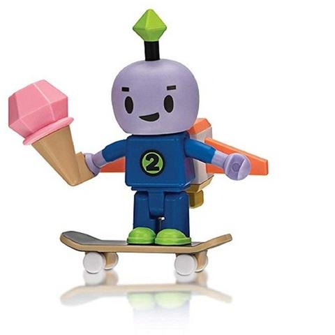 Роблокс Робот 64: Бибо
