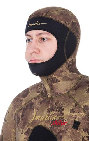 Гидрокостюм Marlin Skilur 2.0 Oliva 10 мм куртка – 88003332291 изображение 23
