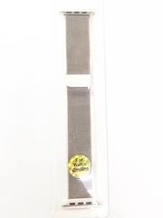 Ремешок металлический Apple Watch 42/44 mm