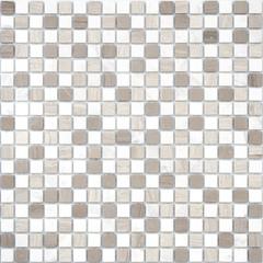 Мозаика Pietra Mix 3 MAT 15x15x4 305х305