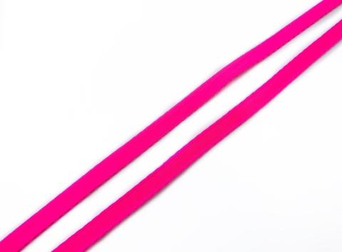 Лента тоннельная бесшовная розовый неон