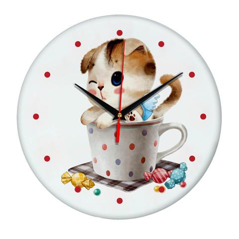 Сувенир и подарок часы cats0086