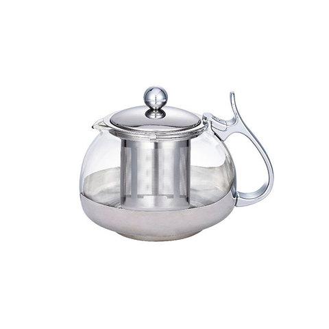 Чайник заварочный с фильтром 700 мл, артикул 14YS-8232, производитель - Hans&Gretchen