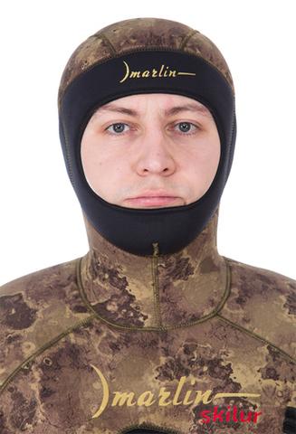 Гидрокостюм Marlin Skilur 2.0 Oliva 10 мм куртка – 88003332291 изображение 24