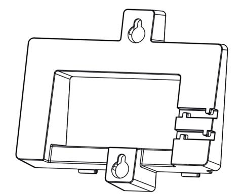 Grandstream GRP_WM_S wall-mount kit - Комплект креплений настенный для телефонов моделей GRP2612/2612P/2612W/2613