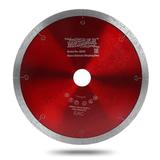 Алмазный диск Messer G/X-J с микропазом. Диаметр 200 мм