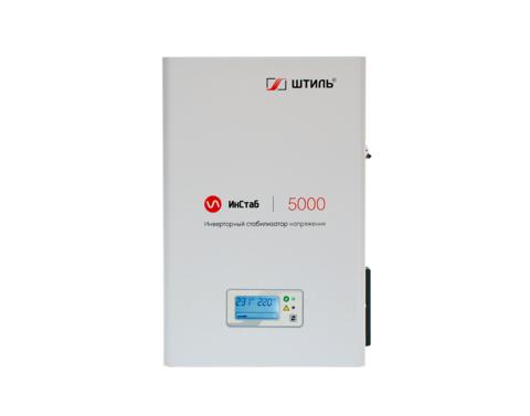 Стабилизатор инверторный Штиль ИнСтаб IS5000 (220-230)