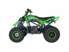 Подростковый электрический квадроцикл Motax E-PENTORA 1500W