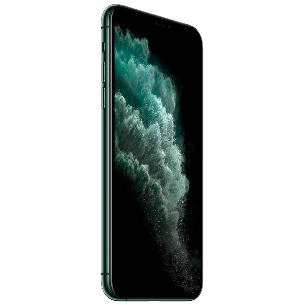 Apple iPhone 11 Pro Max 64GB Midnight Green (как новый)
