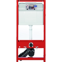 Инсталляция  для подвесного  унитаза  TECEprofil Uni 2.0  9300302 купить не дорого