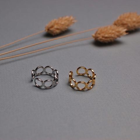 Ring (Кольцо безразмерное)