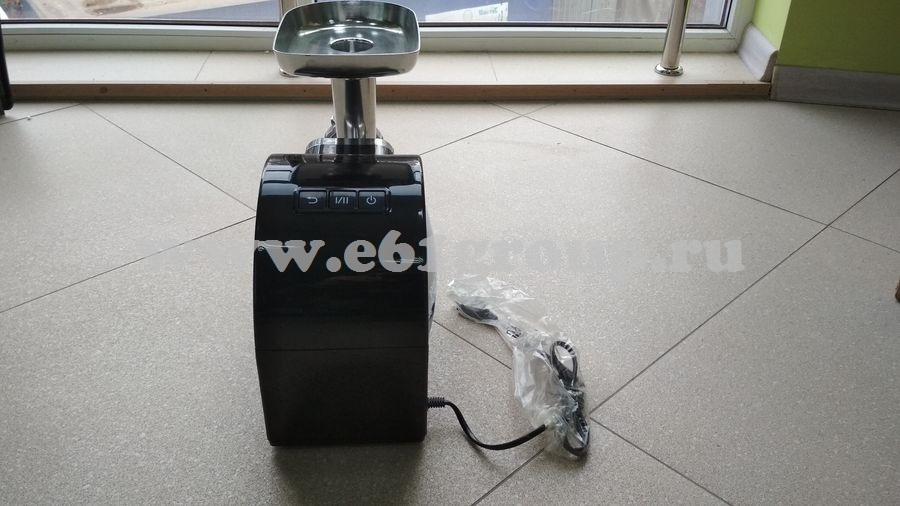 5 Мясорубка электрическая Комфорт Умница МЭ-3800Вт-Ч стоимость