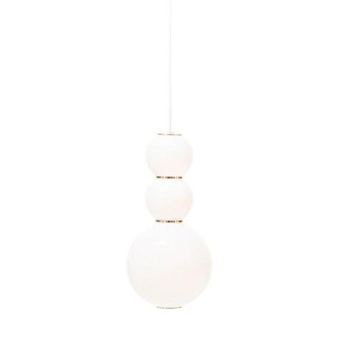 Подвесной светильник копия Pearls by Formagenda 3