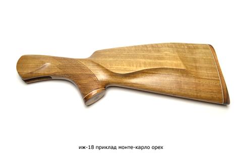 Приклад ИЖ-18