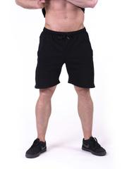 Мужские шорты Nebbia 152 black