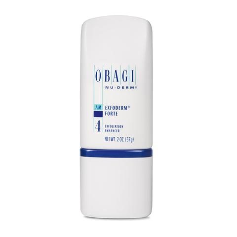 Отшелушивающий лосьон для нормальной и жирной кожи Exfoderm Forte, Obagi Medical, 57 гр.
