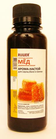 Ароматизатор для бани Мёд