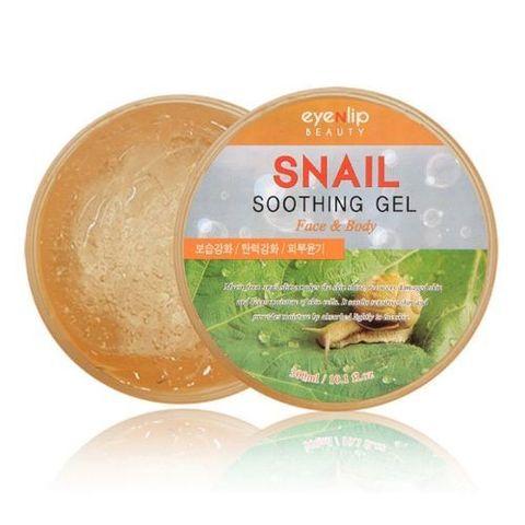 Eyenlip Snail Soothing Gel многофункциональный улиточный гель