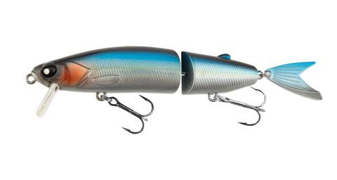 Воблер плавающий ANTIRA SWIM 115 F, цвет 121, арт. ANT115F-121