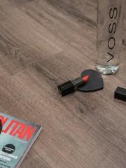 Кварц виниловый ламинат Fine Floor 1373 Дуб Саар