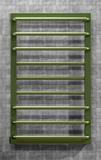 Дизайн радиатор Quadro-15 LITE