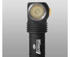 Мультифонарь Armytek Wizard Magnet USB (тёплый свет)