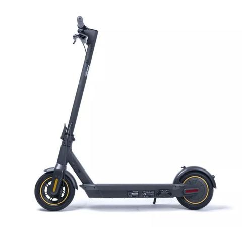 Электросамокат Ninebot KickScooter MAX G30P 30 км/ч