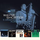 Wayne Shorter / 5 Original Albums (5CD)