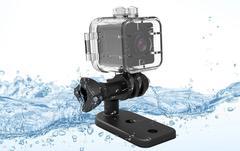 SQ12 мини камера